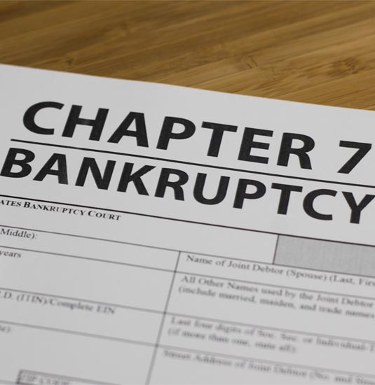 Chapter 7 Bankruptcy | Attorney Kevin Mack in Tiffin, OH